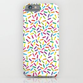 Highlighters iPhone Case
