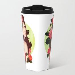 August Travel Mug