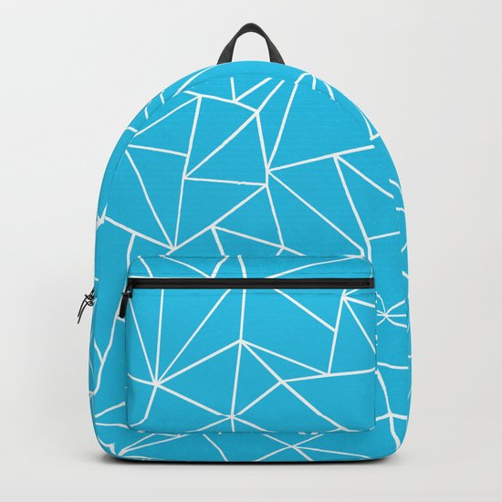 Ab Outline Electric Backpack