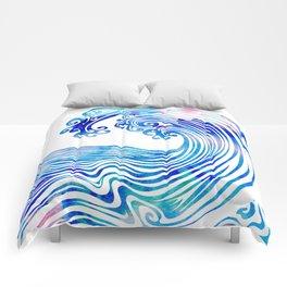 Waveland Comforters