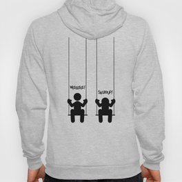 Mood Swings Hoody