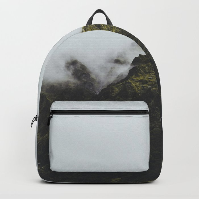 New Zealand II Backpack
