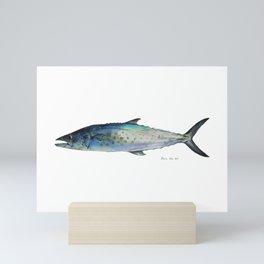 Sierra fish Mini Art Print