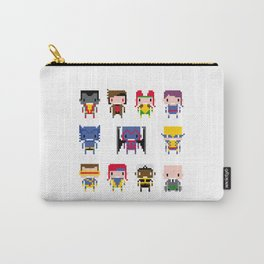 Pixel X-Men Carry-All Pouch