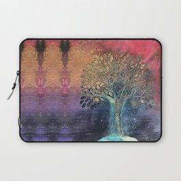 Life of Tree Laptop Sleeve