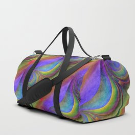 abstractions -03- Duffle Bag