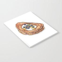 Breakfast & Brunch: French Toast Notebook