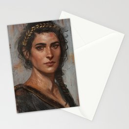 Misthios Stationery Cards