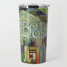 House of Books Travel Mug