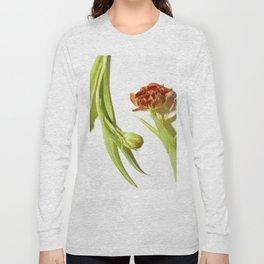 Bud & Bloom Long Sleeve T-shirt