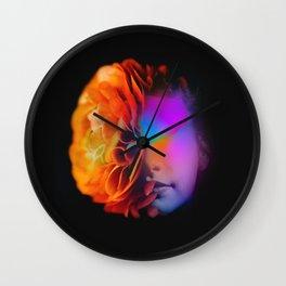 Cezza Wall Clock