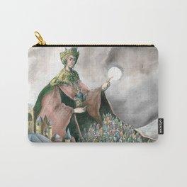 Theodora of Byzantine Carry-All Pouch