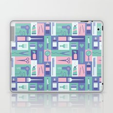 Beauty School Laptop & iPad Skin