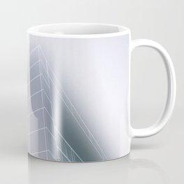 Minimalist architect drawing Coffee Mug