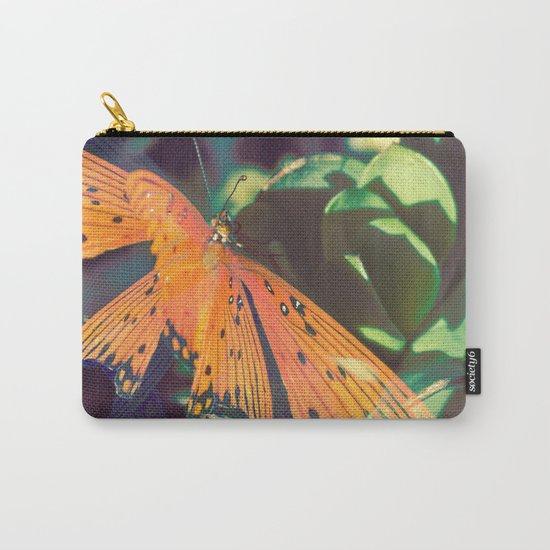 Autumn Spirit Flight Carry-All Pouch