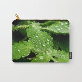 Regentropfen Carry-All Pouch