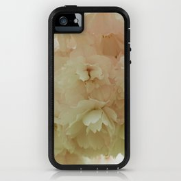 Floating in the Clouds iPhone Case