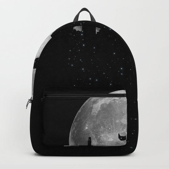 The Moon Swing Backpack