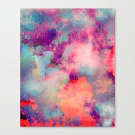 Untitled 20110625p (Cloudscape) Canvas Print