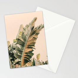 Growing Green Stationery Cards