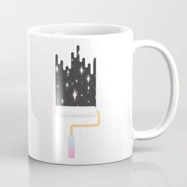 I Show You the Stars Coffee Mug