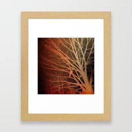 So What? Framed Art Print