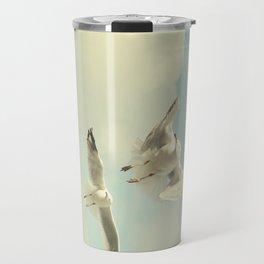 Seagull II Travel Mug