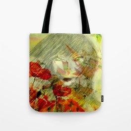 Dreamland Tote Bag