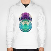 spires Hoodies featuring pyrply by Spires