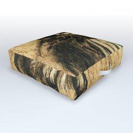 Hindu Kali 13 Outdoor Floor Cushion