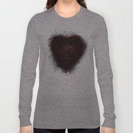 heart of love Long Sleeve T-shirt