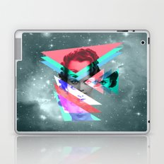 galactic implosion Laptop & iPad Skin