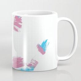 Trans hand Coffee Mug