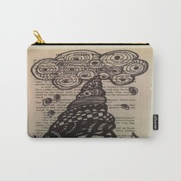 TREE OF WORDS Carry-All Pouch