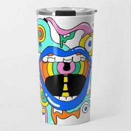 Chomp Chomp Travel Mug