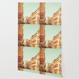 Chinatown, San Francisco, ca Wallpaper