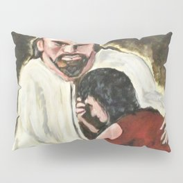 Mercy, No Sin To Great Pillow Sham