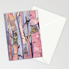 Safe House Stationery Cards