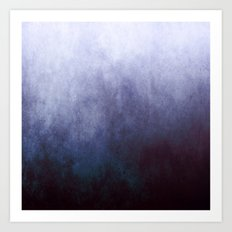 Abstract III Art Print