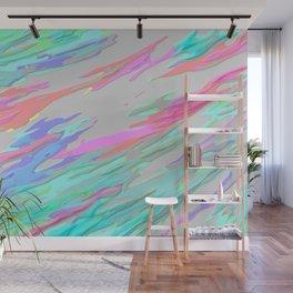 Velvet Tide Wall Mural
