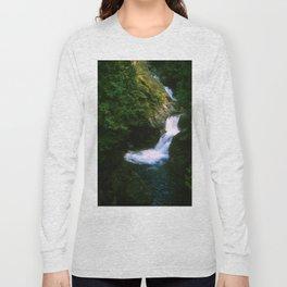 Upper Twin Falls Long Sleeve T-shirt
