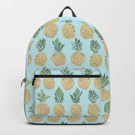 The Pineapple Show Backpack