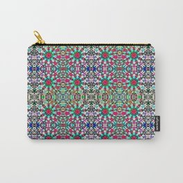 Starry Garden Carry-All Pouch