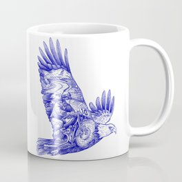 Eagle Rider Coffee Mug