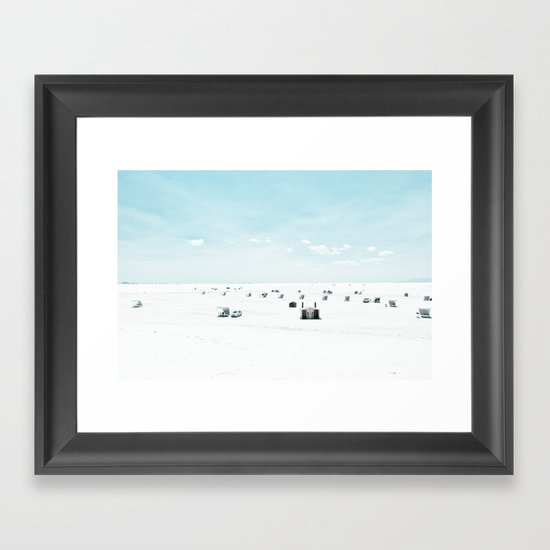 There Is Hope #2 Framed Art Print