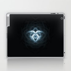 The Chaos In The Light - Digital Work Laptop & iPad Skin