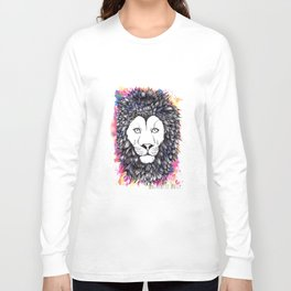 Lion Heart Long Sleeve T-shirt