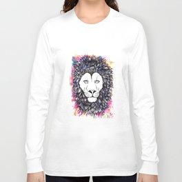 Lion Heart Long Sleeve T-shirt