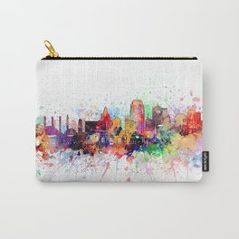 kansas city artistic Carry-All Pouch