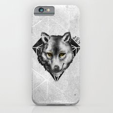 The Bad Wolf Slim Case iPhone 6s